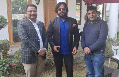 आकांक्षा आटोमोबाइल रुद्रपुर के सीएमडी पुनीत अग्रवाल ने दिल्ली में बीजेपी के वरिष्ठ नेताओं से क्यों की मुलाकात
