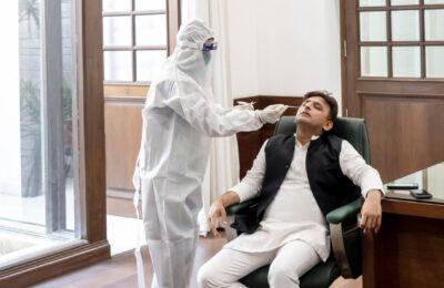 राजधानी में कोविड की गम्भीर स्थिति को लेकर कैबिनेट मंत्री के बाद पूर्व मुख्यमंत्री का बड़ा बयान