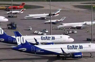 एयरलाइन से जुड़ी बड़ी खबर..गोएयर अब गोफर्स्ट में हुई तब्दील… कोरोना काल में मुश्किलों के दौर से गुजर रहे हवाई उद्योग से बड़ी खबर …