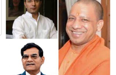 तो क्या अब होगा उत्तर प्रदेश सरकार में मंत्रिमंडल का विस्तार..और ए.के.शर्मा  और जितिन प्रसाद बनेगें मंत्री..पढिए पूरा राजनीतिक विश्लेषण
