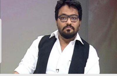 पढिए आखिर क्यों भाजपा सांसद बाबुल सुप्रियो ने लिया राजनीति से सन्यास…फेसबुक पर लिखी मन की बात