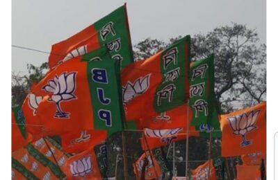 बड़ी खबर : बीजेपी चुनाव प्रबंधन समिति का ऐलान, निशंक, बलूनी, तीरथ को अहम रोल, छोटा-बड़ा हर नेता एडजेस्ट, विशेष संपर्क में डाले गए त्रिवेंद्र आगे पाएंगे अहम रोल!